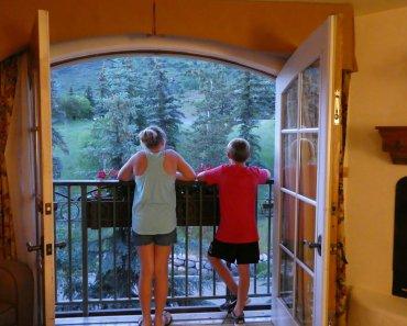 Family Vacations at Kid Friendly Hotels and Resorts