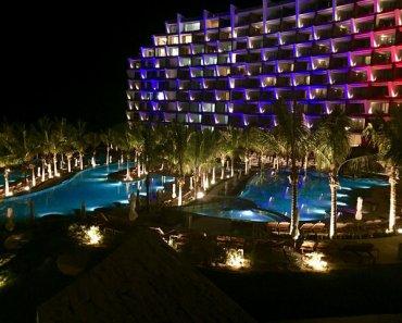 Grand Velas Los Cabos Mexico's 5 Star All Inclusive Resort
