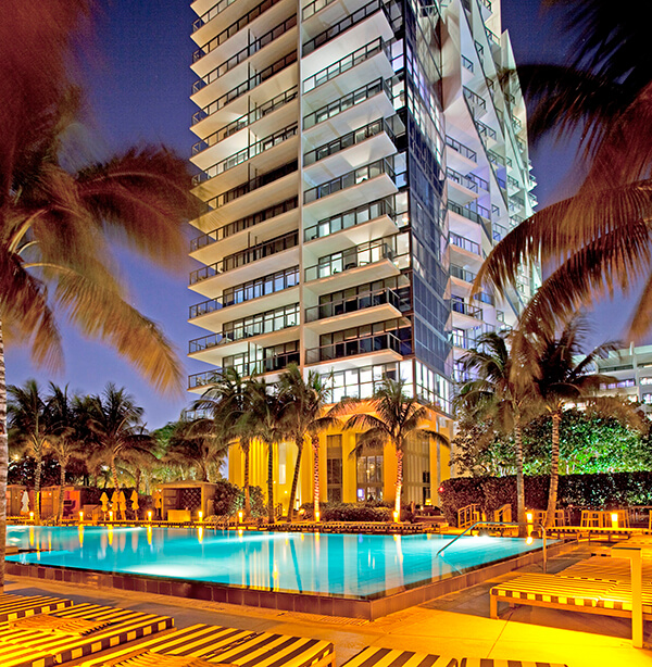 South Beach Hotels >> Are You Cool Enough For W South Beach