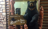 Bryce Canyon National Park Hotel Deals at Ruby's Inn