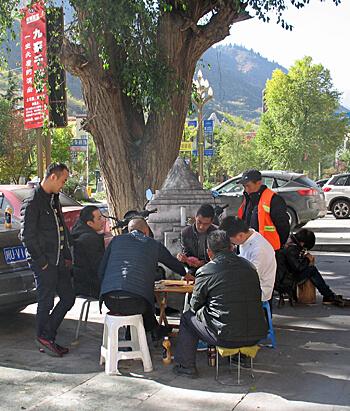 Szechuan, China