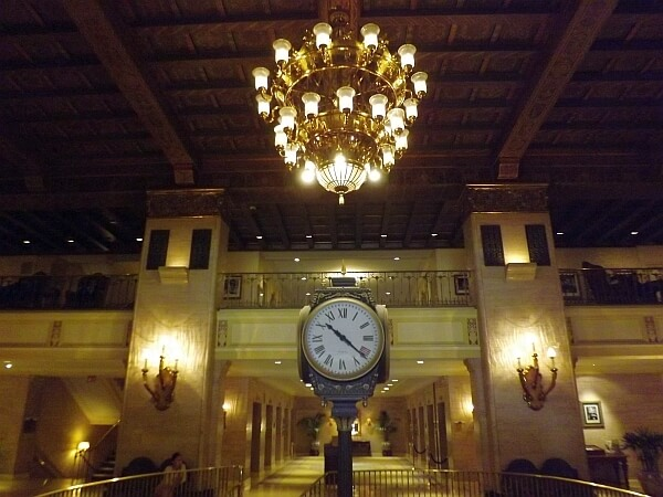 Fairmont Royal York Hotel, Toronto, Ontario, Canada