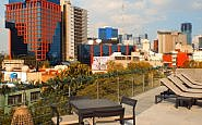 Mexico City's Best Ultra-Urban Hotels