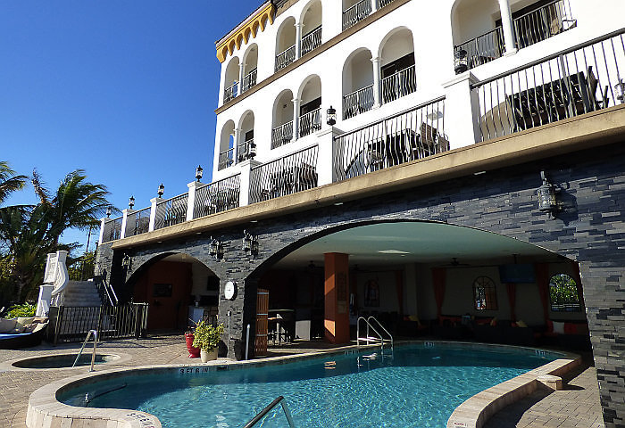 Kimpton Hotel Zamora St Petersburg Beach