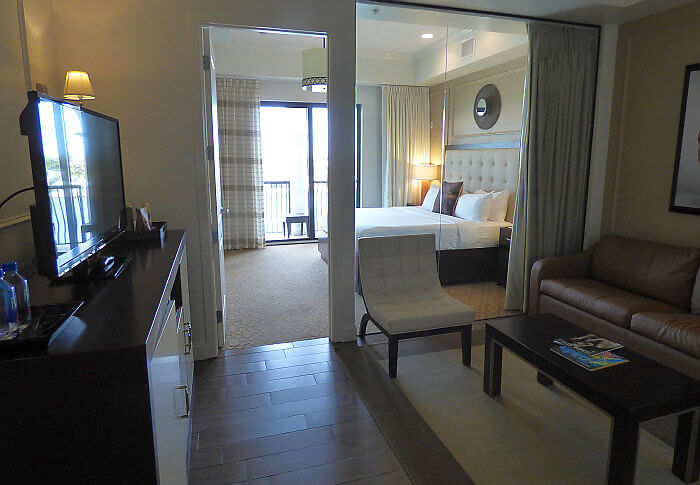 Suite at Zamora