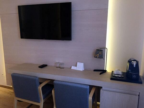 Guest room2, Hotel Magnolia, Santiago, Chile