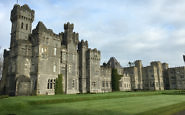 Staying Like Royalty at Ireland's Ashford Castle