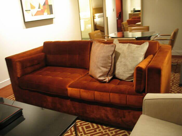 Conrad Chicago sofa