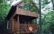 Six Lodging Options for an Earth-friendly Stay