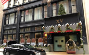 XV Beacon Hotel: Boston's Best Address