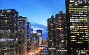 Chicago's LondonHouse Hotel