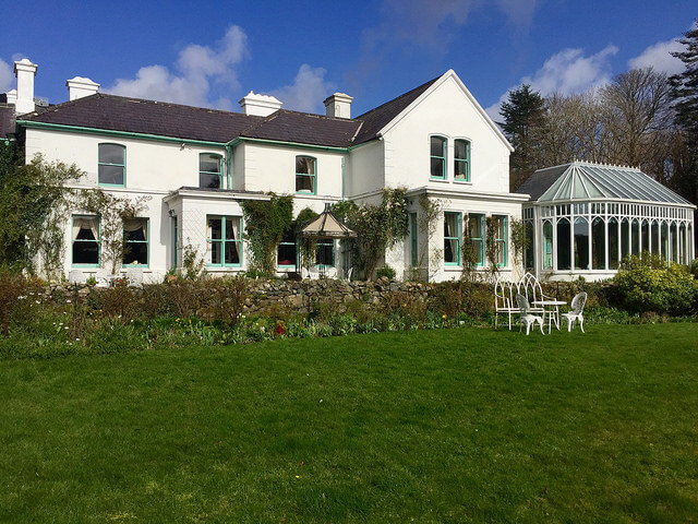 cashel house, connemara, county galway, ireland, wild atlantic way