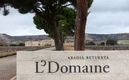 Wine + Wellness at Spain's Luxury Abadia Retuerta LeDomaine