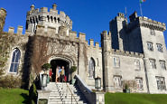 Discover Dromoland Castle on Ireland's Wild Atlantic Way