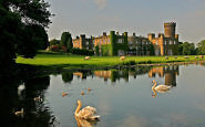 Country Charm Brit Style at Swinton Park
