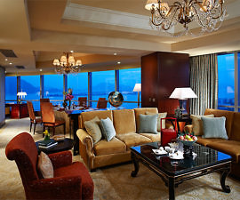 Photo courtesy of Shangri-La Wenzhou