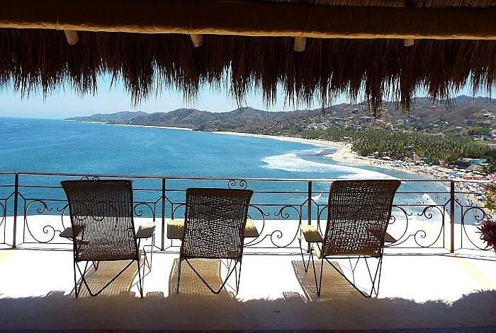 Villamor Sayulita view