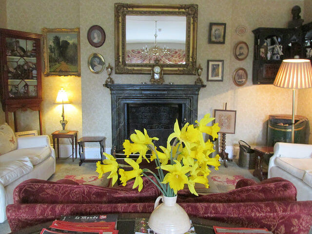 Country Inn Bed And Breakfast Galway