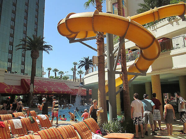 The Best Hotel Swimming Pools From Hotel Scoop Reviews