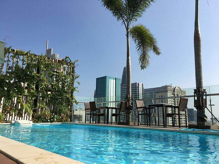 The Scoop on Best Pool Hotels