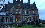 Sleep Like a Queen at Castle Leslie, Ireland's Ancient East