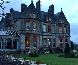 castle leslie, hotel in monaghan, irish castle hotel, county monaghan castle hotel, irish castle, ireland