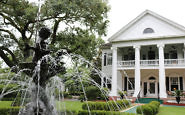 Historic Michabelle Inn: Loveliness and Tradition in Louisiana
