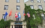 Hotel Port-Royal: Quebec City Suites and a Royal Residence