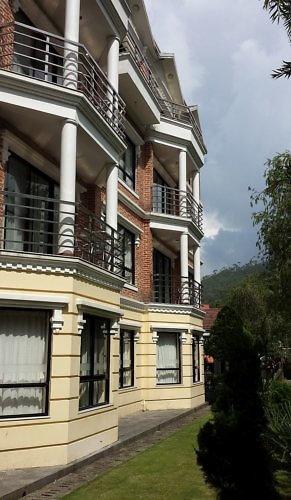 hotel on edge of Kathmandu - Park Village Resort