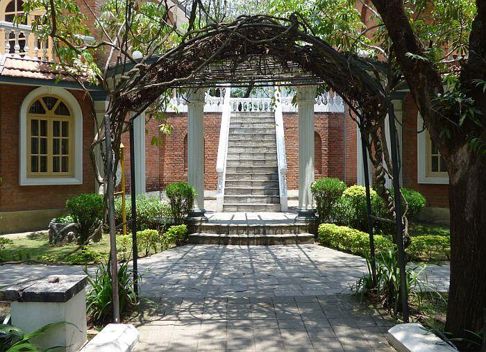 Kathmandu Luxury Park Village Hotel apartments