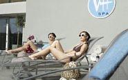 Scottsdale's Hotel Valley Ho Boasts Mid-Century Chic