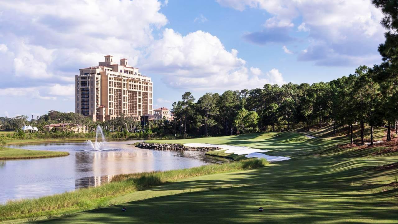 Family friendly luxury at Four Seasons Resort Orlando at
