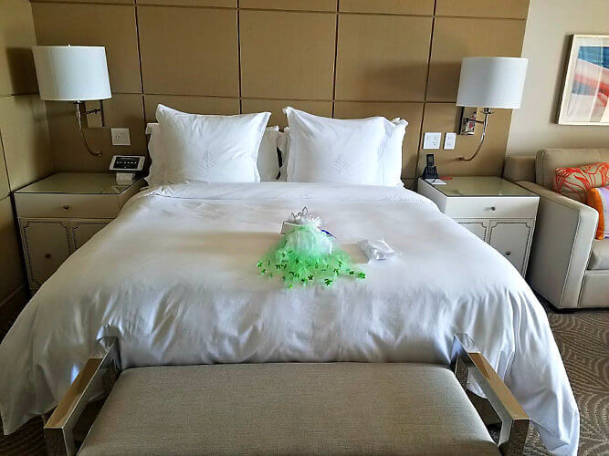 Family friendly luxury at Four Seasons Resort Orlando at Walt Disney World Resort
