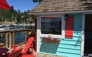 John Henry's Resort & Marina: On the Water on British Columbia's Sunshine Coast