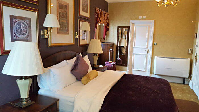 colonnade hotel london room