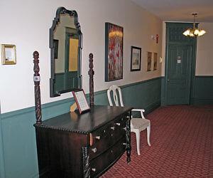 Stafford's Perry Hotel, Petoskey, Michigan
