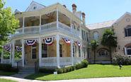 Historic Olivia Mansion in Seguin, TX: A Road-Trip Find