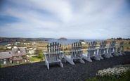 Fishers' Loft: Newfoundland's Beauty by the Sea