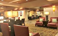 Business & Game Day Convenience at Santa Clara Marriott