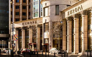 Europa Belfast Hotel in the Heart of Northern Ireland