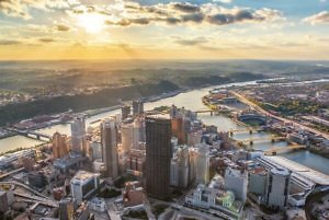Fairmont Pittsburgh Showcases the City's Luxurious Side