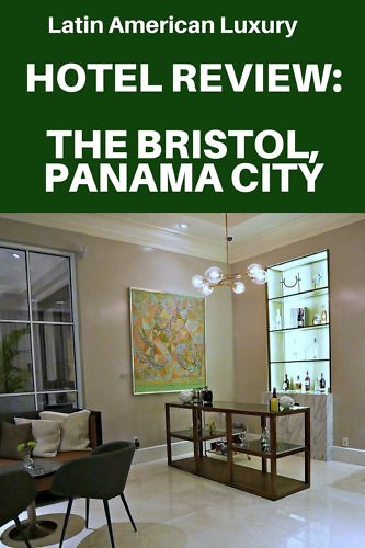 Located in the heart of Panama City's Financial District, the Bristol incorporates the art, architecture, and history of the country into a hotel experience that welcomes guests with warm Latin America hospitality.