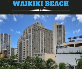 If you have deep pockets for your Hawaii vacation, finding a well-situated hotel isn't a problem, but when you've got to keep an eye on the bottom line – yet still want a great location and nice amenities – affordable luxury travelers turn to the Hilton Garden Inn Waikiki Beach.