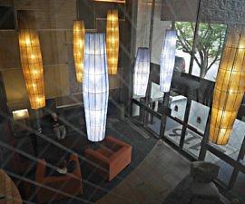 hotel 116 lobby entry