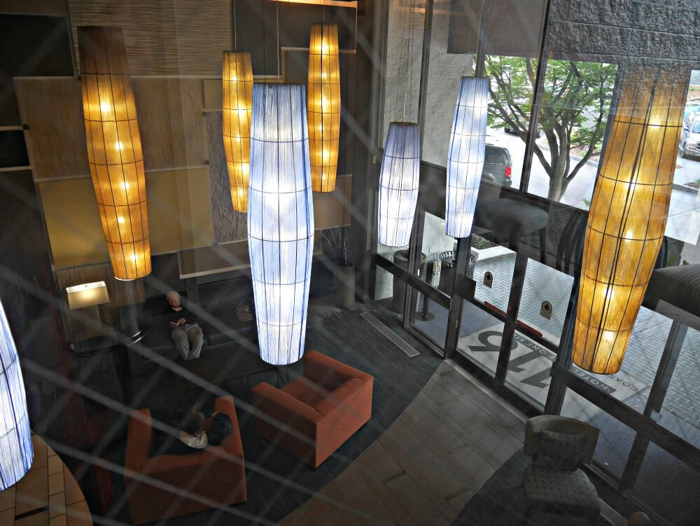 Lots of Value Added at Hotel 116, Bellevue, Washington