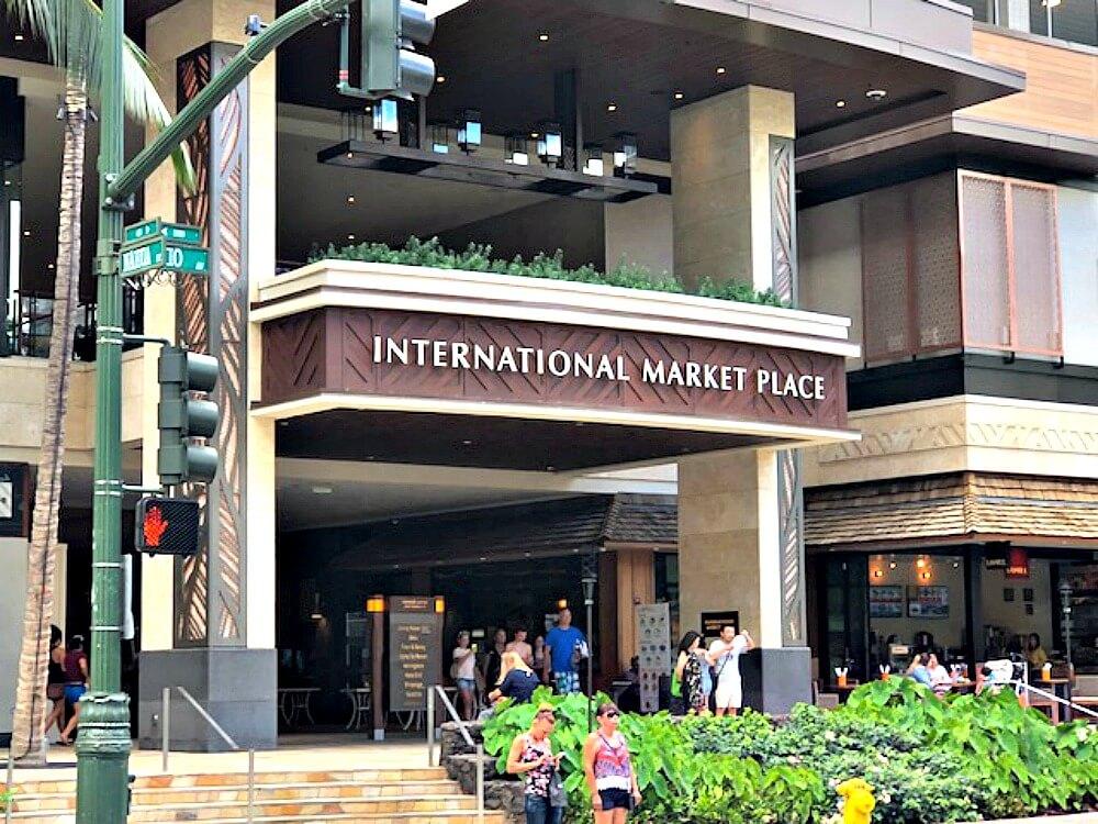 international market place waikiki