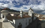 One of a Kind Quito Experiences at Casa Gangotena