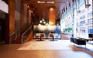 Meet the Revamped Le Germain Hotel Toronto