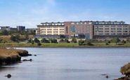 City Break: Radisson Blu Hotel & Spa, Galway, Ireland
