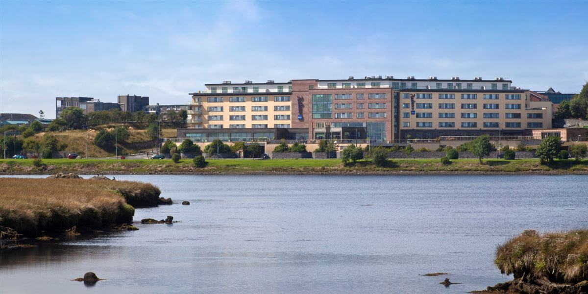 City Break: The Galmont Hotel & Spa, Galway, Ireland